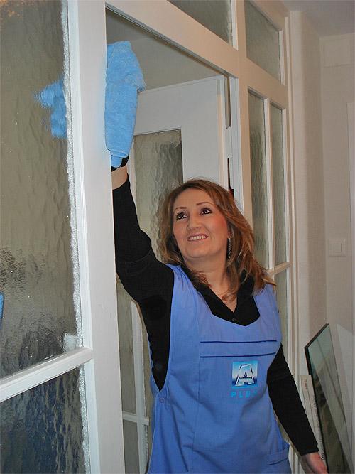a plus reinigungen büroreinigungen, cleaning services ~ Kaffeemaschine Desinfizieren